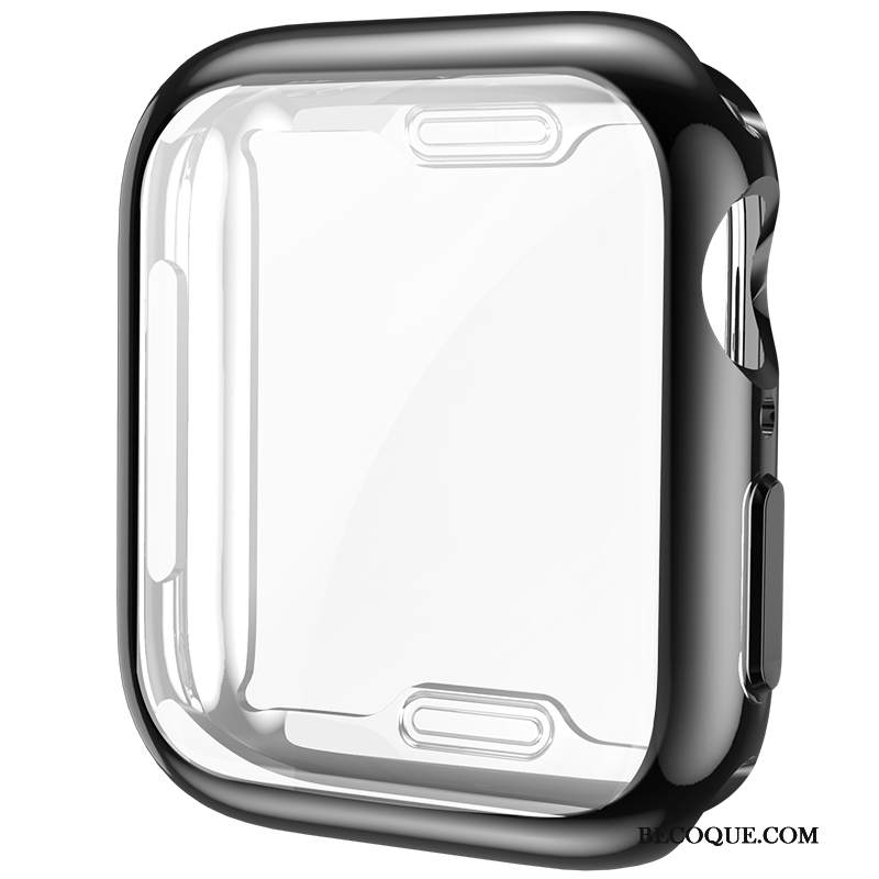 Kuori Apple Watch Series 5 Laukut Ohut Murtumaton, Kotelo Apple Watch Series 5 Pehmeä Neste Kalvo Ultra